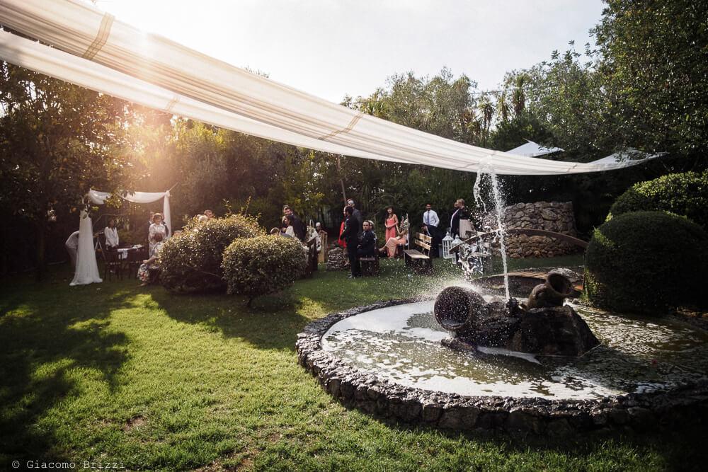La location Matrimonio ad Alghero