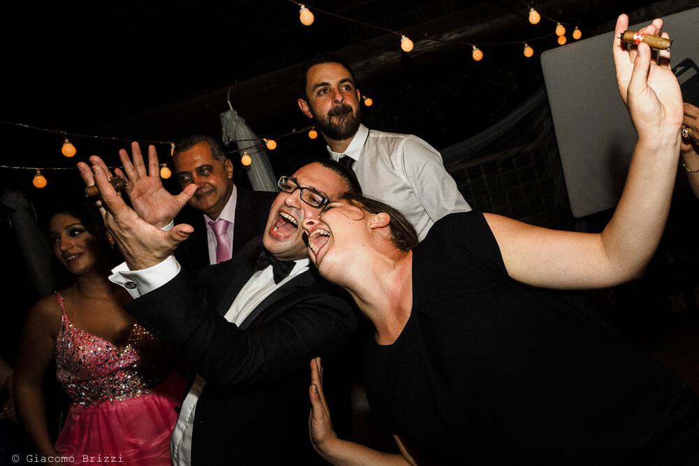 Festeggiamenti Matrimonio ad Alghero