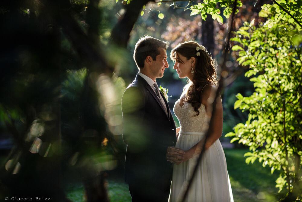 Dettaglio sposi Matrimonio a Sarzana