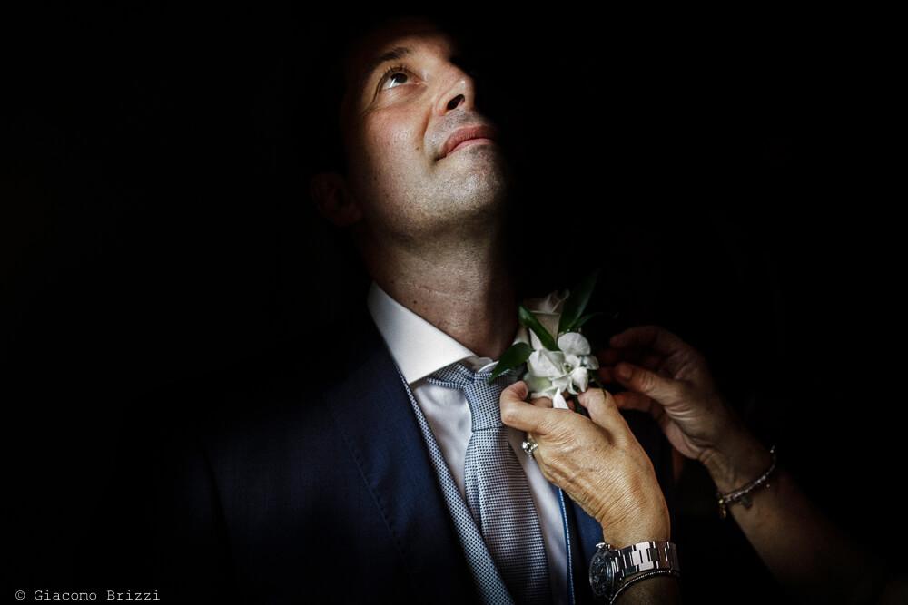 Foto artistica Matrimonio a Sarzana