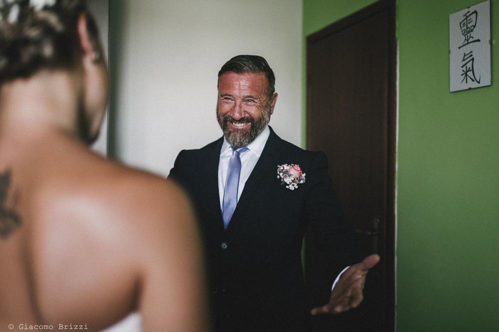 Un sorriso alla sposa matrimonio viareggio la costa dei barbari