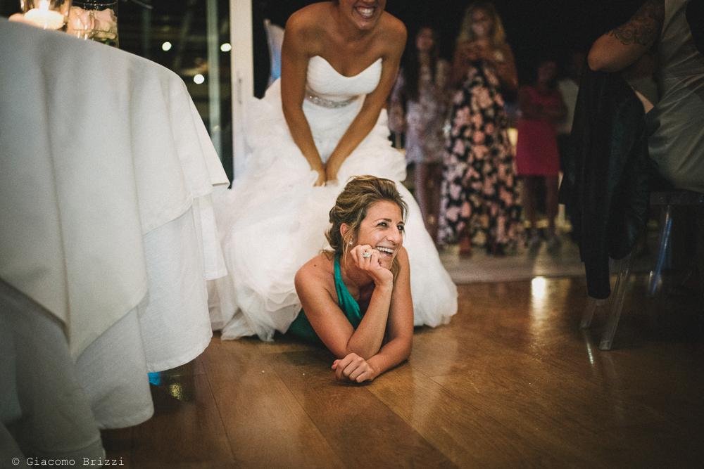 Si scherza con la sposa matrimonio viareggio la costa dei barbari