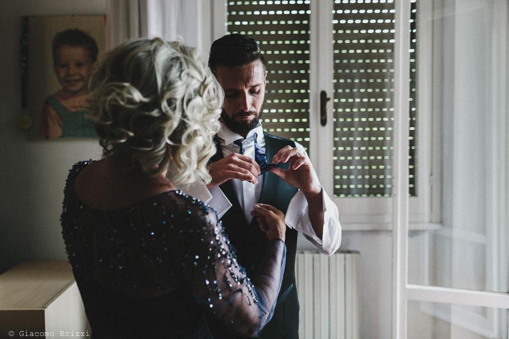 Preparativi dello sposo matrimonio viareggio la costa dei barbari