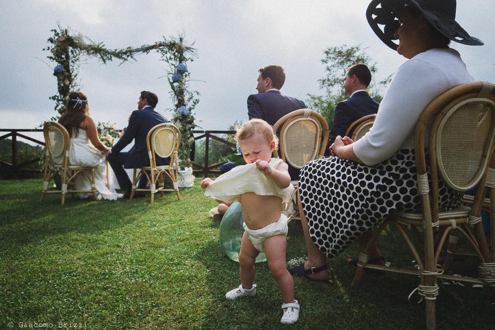 Un momento della cerimonia, fotografo matrimonio ricevimento la ginestra, finale ligure