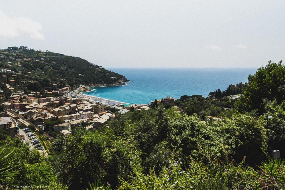 Uno scorcio del mare di Vernazza, fotografo matrimonio Vernazza, Cinque Terre