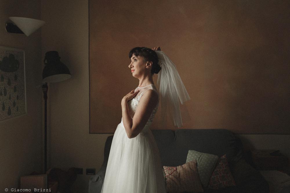 La sposa è pronta, matrimonio Massa Carrara Toscana