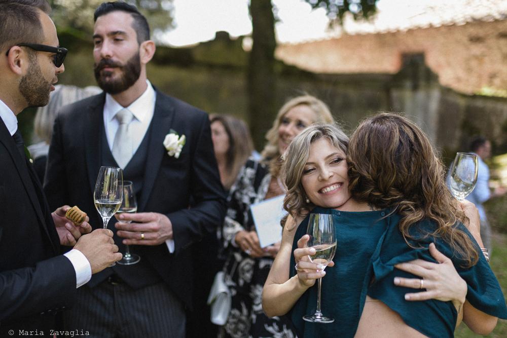 Un brindisi con gli sposi, matrimonio San Giuliano Terme, Pisa. Giacomo Brizzi Fotografo